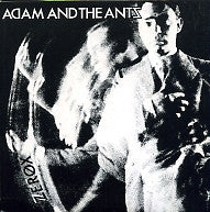ADAM & THE ANTS - Zerox
