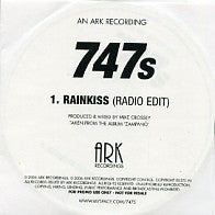 747S - Rainkiss (Radio Edit)