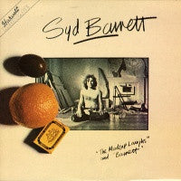 SYD BARRETT - The Madcap Laughs & Barrett