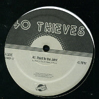 40 THIEVES - Point To The Joint