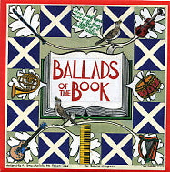 VARIOUS - Ballads Of The Book