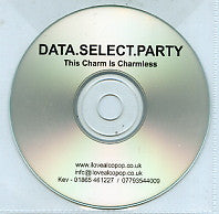 DATA.SELECT.PARTY - This Charm Is Charmless