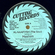 HASHIM - Al-Naafiysh (The Soul)