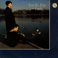 TEARS FOR FEARS - Mad World / Ideas As Opiates / Saxophones As Opiates