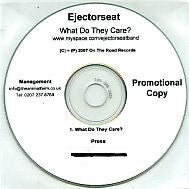 EJECTORSEAT - What Do They Care?