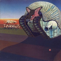 EMERSON LAKE AND PALMER - Tarkus