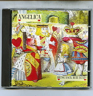 ANGELICA - Bring Back Her Head