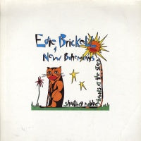 EDIE BRICKELL & THE NEW BOHEMIANS - Shooting Rubberbands At The Stars feat: What I Am / Circle