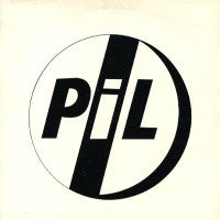 PUBLIC IMAGE LIMITED - This Is Not A Love Song / Blue Water / Public Image