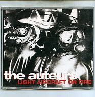 AUTEURS - Light Aircraft On Fire