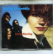BABY ANIMALS - Early Warning