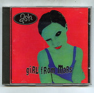 ASH - Girl From Mars