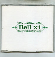 BELL X1 - White Water Song /  In Every Sunflower