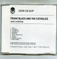 FRANK BLACK  - Devil's Workshop
