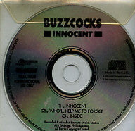 BUZZCOCKS - Innocent