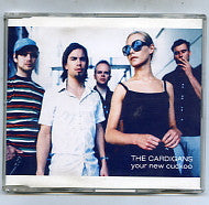 THE CARDIGANS - Your New Cuckoo