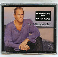 MICHAEL BOLTON - Only A Woman Like You