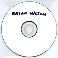 BRIAN WILSON - A Tribute To