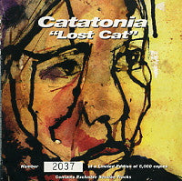 CATATONIA - Lost Cat