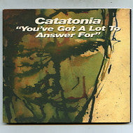 CATATONIA - You've Got A Light To Answer For