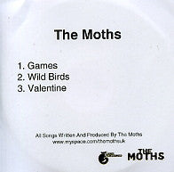 THE MOTHS - Games