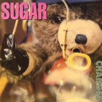 SUGAR - Changes
