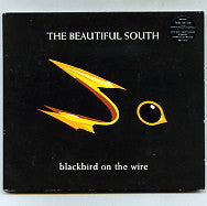 THE BEAUTIFUL SOUTH - Blackbird On The Wire