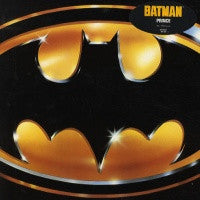 PRINCE - Batman OST