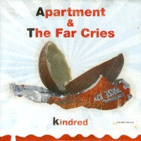 APARTMENT / FAR CRIES - Play With Yours If You'll Play With Mine EP