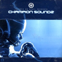 TROUBLE ON VINYL PRESENTS - Champion Soundz