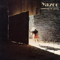 YAZOO  - Don't Go - Re-Mix / Winter Kills