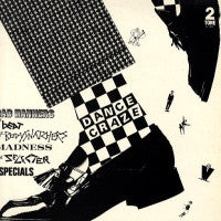 VARIOUS - Dance Craze