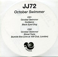 JJ72 - October Swimmer