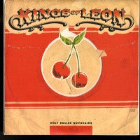 KINGS OF LEON - Holy Roller Novocaine EP