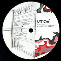 UMOD - Tromboline / On The Down Low