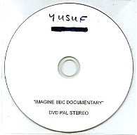 YUSUF - Imagine BBC Documentary
