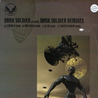 DARK SOLDIER PRESENTS - Dark Soldier (Remixes)