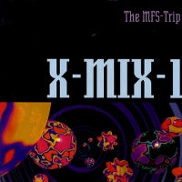 VARIOUS (THE MFS-TRIP) - X-Mix-1