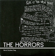 THE HORRORS - She Is The New Thing
