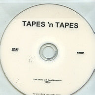 TAPES'N'TAPES - Late Show With David Letterman