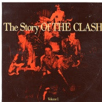 THE CLASH - The Story Of The Clash