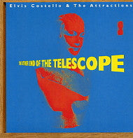 ELVIS COSTELLO - The Other End Of The Telescope