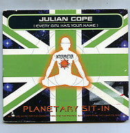 JULIAN COPE - Planetary Sit-In