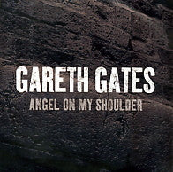 GARETH GATES - Angel On My Shoulder