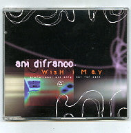 ANI DIFRANCO - Wish I May