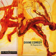 THE DIVINE COMEDY - RE:Regeneration