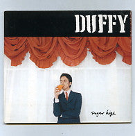 DUFFY (STEPHEN TINTIN DUFFY) - Sugar High