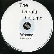 THE DURUTTI COLUMN - Woman