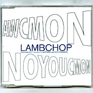 LAMBCHOP - Selections From AwCmon & No You Cmon