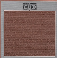 CUD - The Peel Sessions